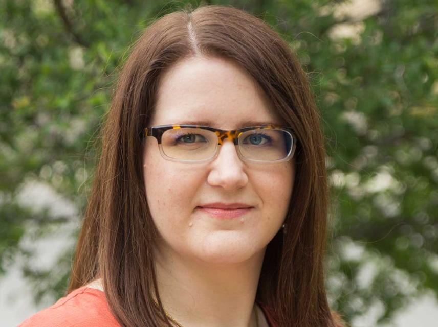 Lynley McAlpine