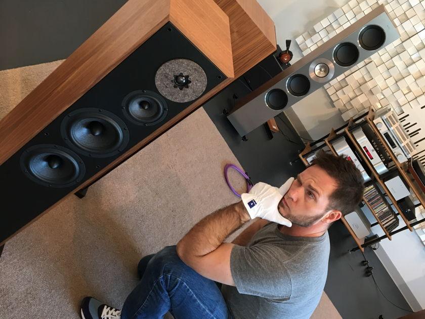 Ryan 630 floorstanding loudspeaker