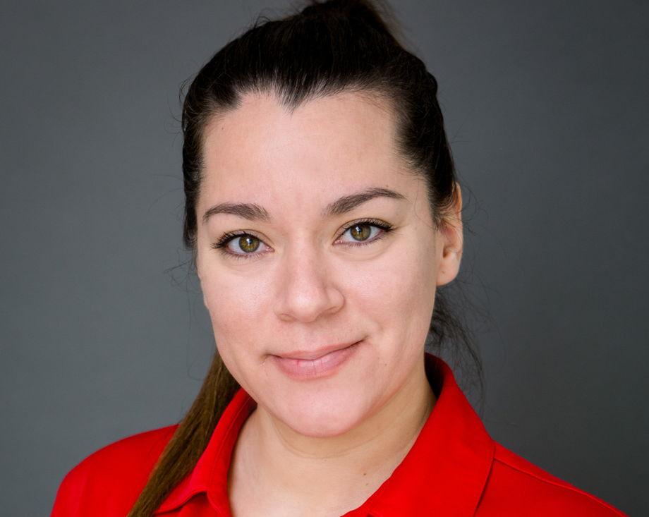Helen Foreman , Older Infant Assistant Teacher