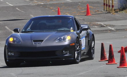 SCCA Hawaii Solo Race #10 (2-24-2019)