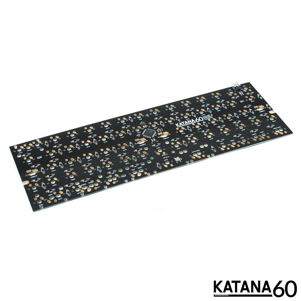 KATANA60 PCB