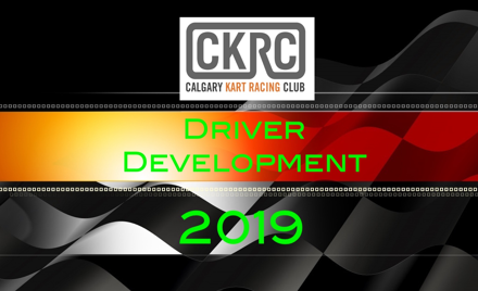 2019 Driver Development Program