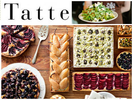 Tatte Bakery & Cafe - $100 Gift Card