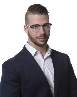 Mathieu Fredette