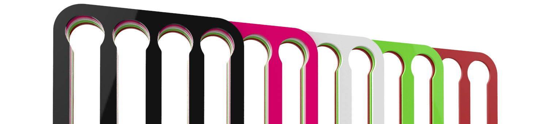 nespresso original pod holder colour options