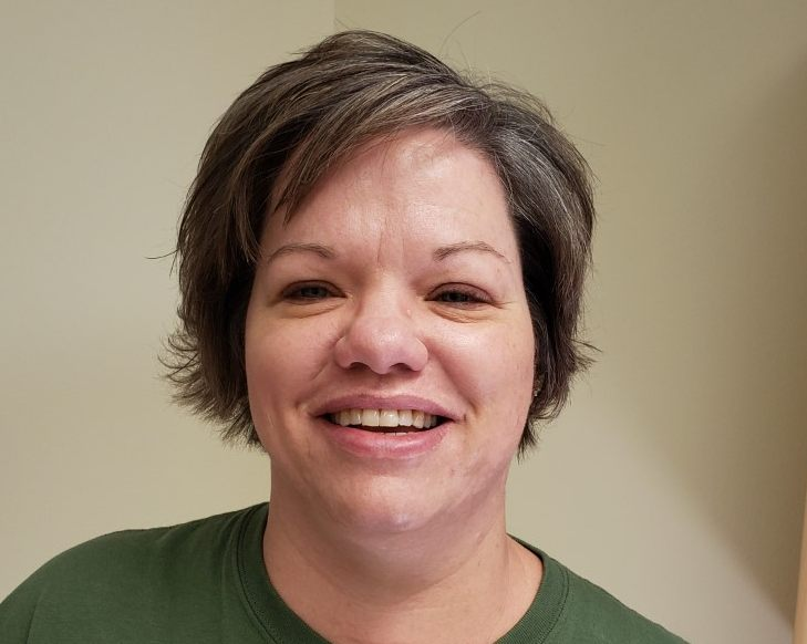 Ms. Jennifer W. , Infant 1 Lead Teacher