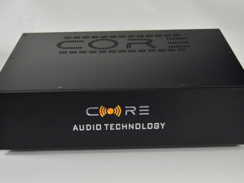 Audio Core Technology Kaia