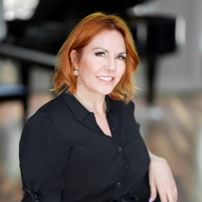 Carolyne Laurier