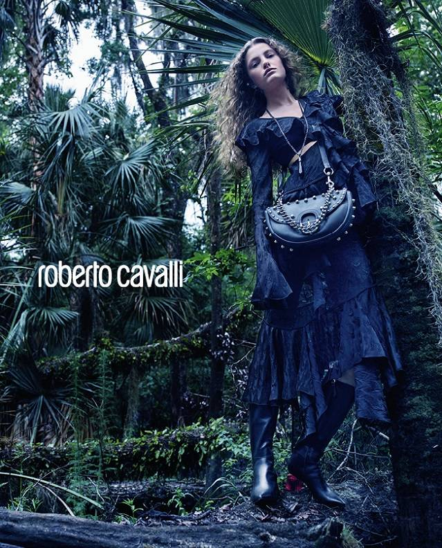 roberto cavalli women's collection