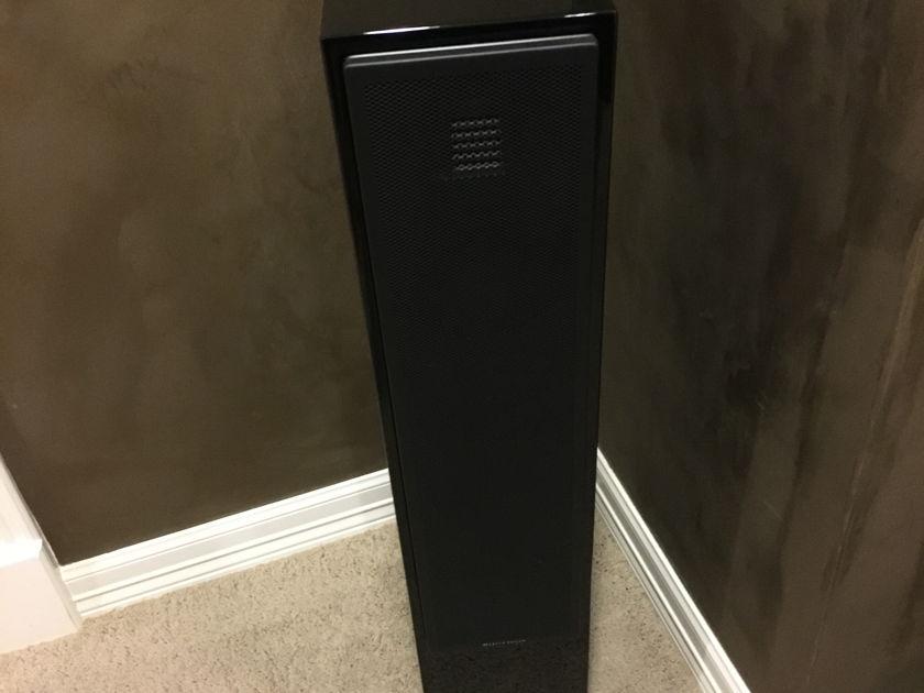 Martin Logan Motion 20 Full Range Speaker Pair