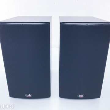 Imagine XB Bookshelf Speakers
