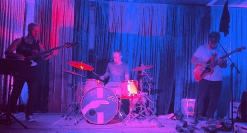 Haptics (Live Original Rock)