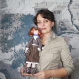 Куклы Ульяны Галеевой
