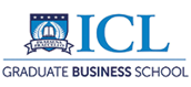 ICL Graduate Business School logo