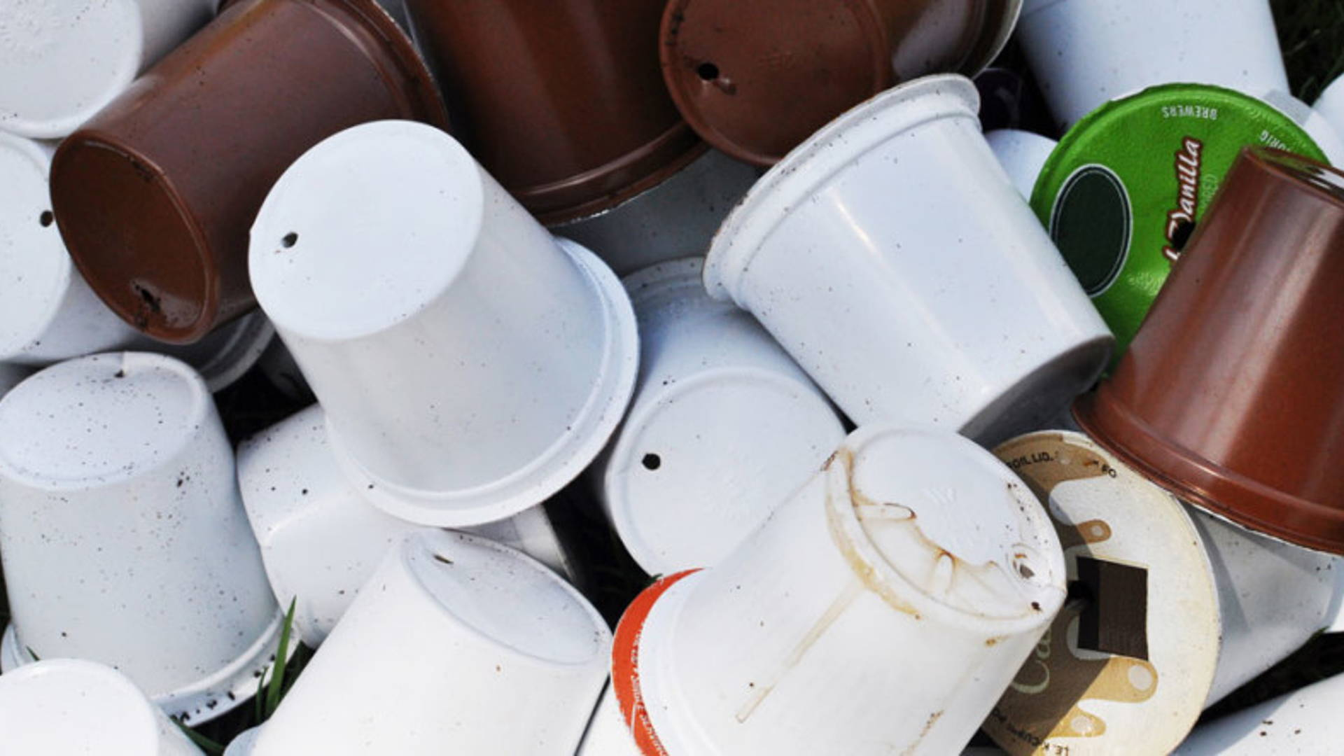 Image result for Lawsuit over Keurig coffee pod recyclability moving forward