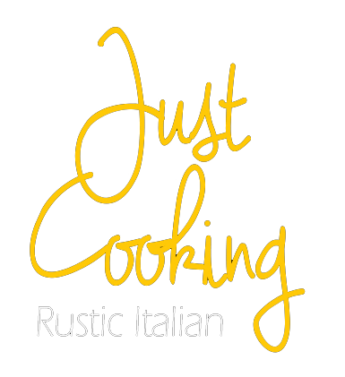 Logo - Just Cooking