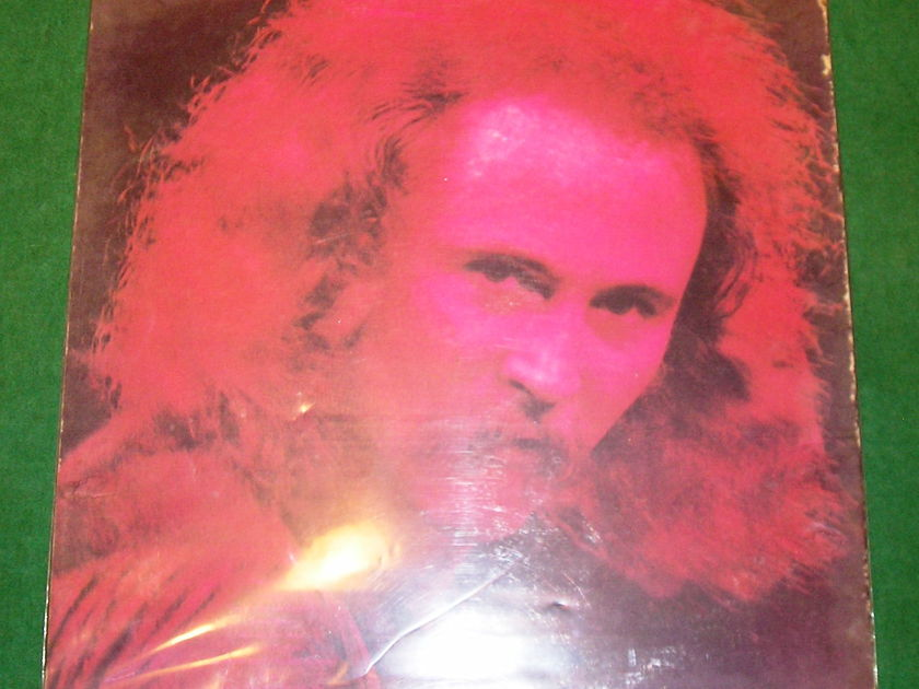 "DAVID CROSBY -   ""IF I COULD ONLY REMEMBER...""  * TAS SuperDISC LIST -  1971 RARE 1ST PRESS *"