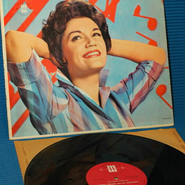 """""""Sing Along With Connie Francis"""" -"""