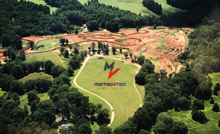 VMX Moto-Vated Sports Complex