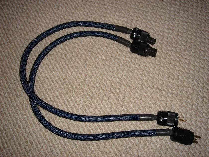 PS Audio xStream  Power Punch  1.0 meter - pair