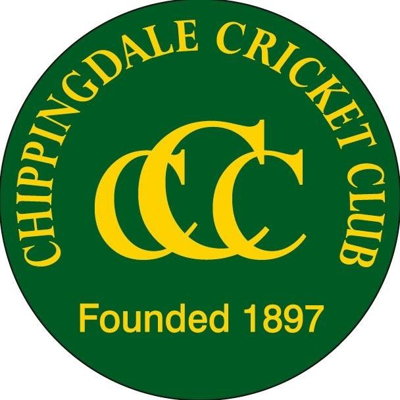 Chippingdale Cricket Club Logo