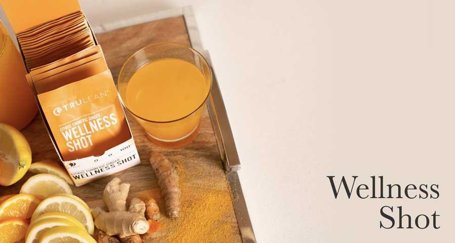 Trulean Premium Protein Powder Keto Blend
