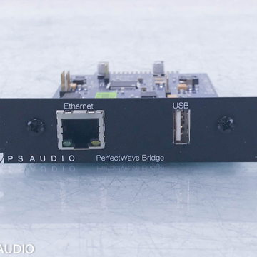 PerfectWave Bridge I Network Card