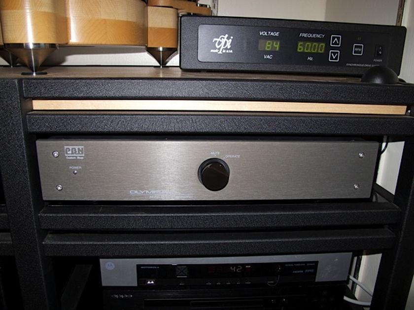 PBN Audio Olympia Phono Pre-amp