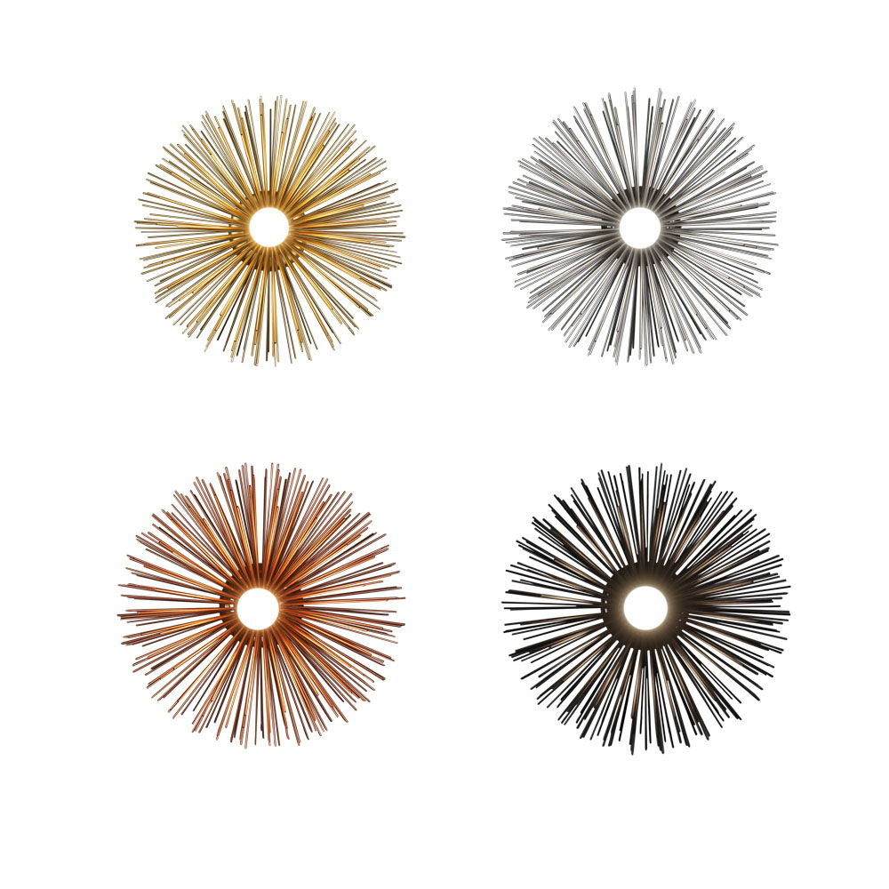 Urchin Sconce Installation Guide