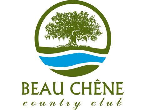 Beau Chêne Round of Golf for 4