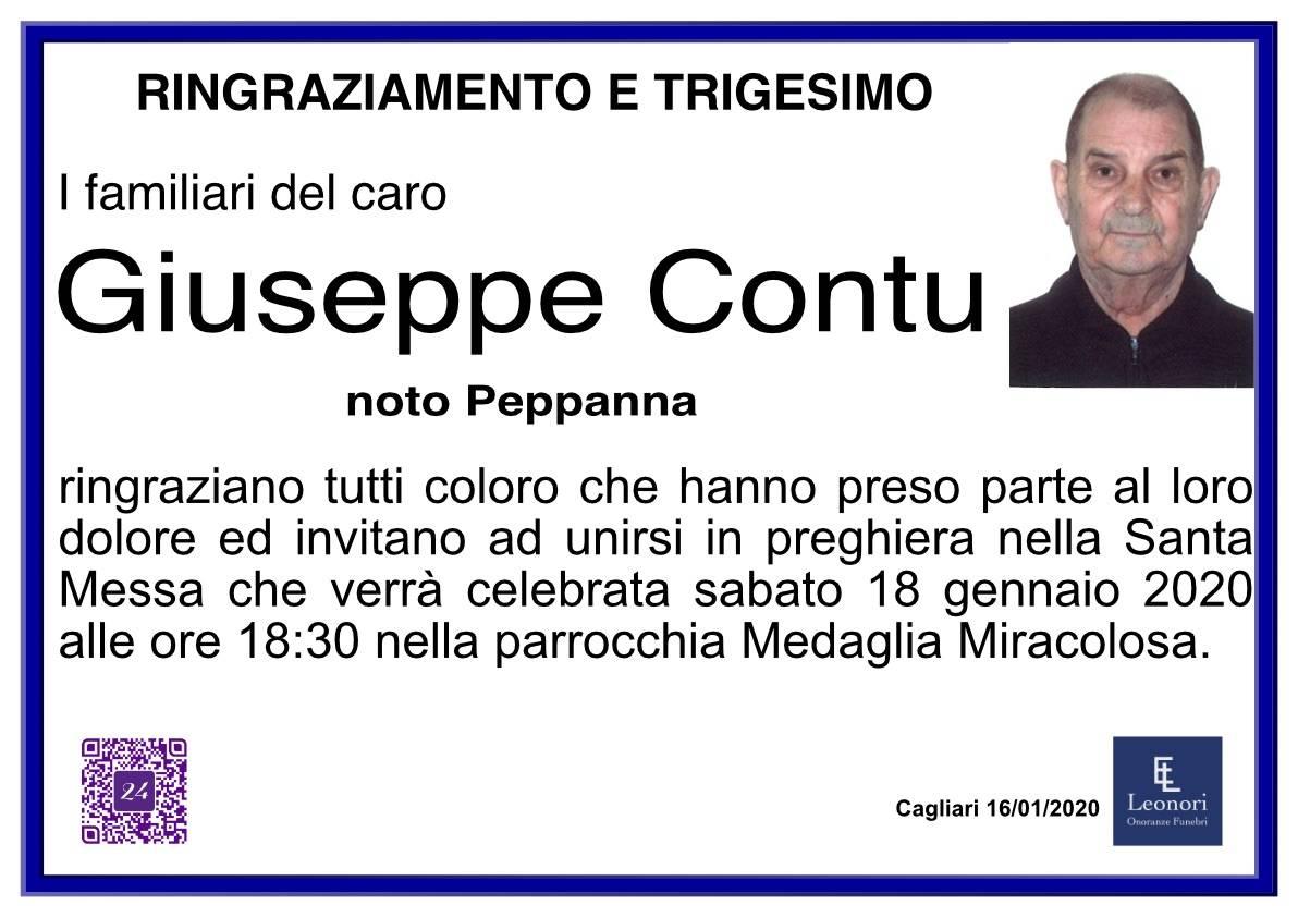 Giuseppe Contu