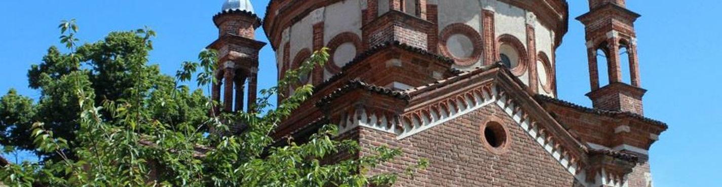 Самые важные церкви Милана