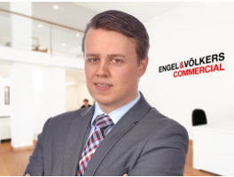 Engel & Völkers Commercial - Jan Weiler