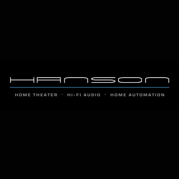 hansonaudio's avatar