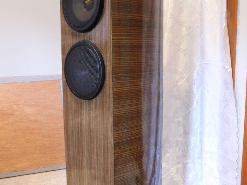 Bache Audio Bache Audio 002 AB