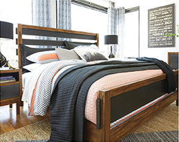 Harlynx Bedroom