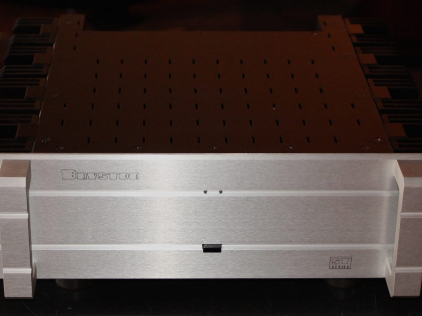 Bryston 4B-ST Stereo Power Amplifier