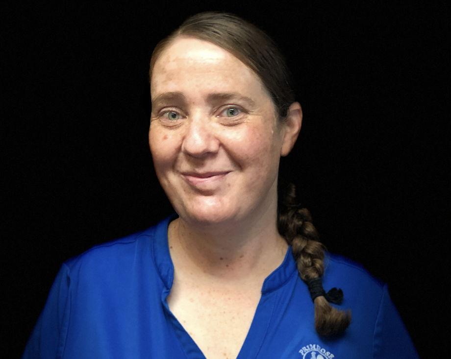 Katherine Scott , Curriculum Coordinator