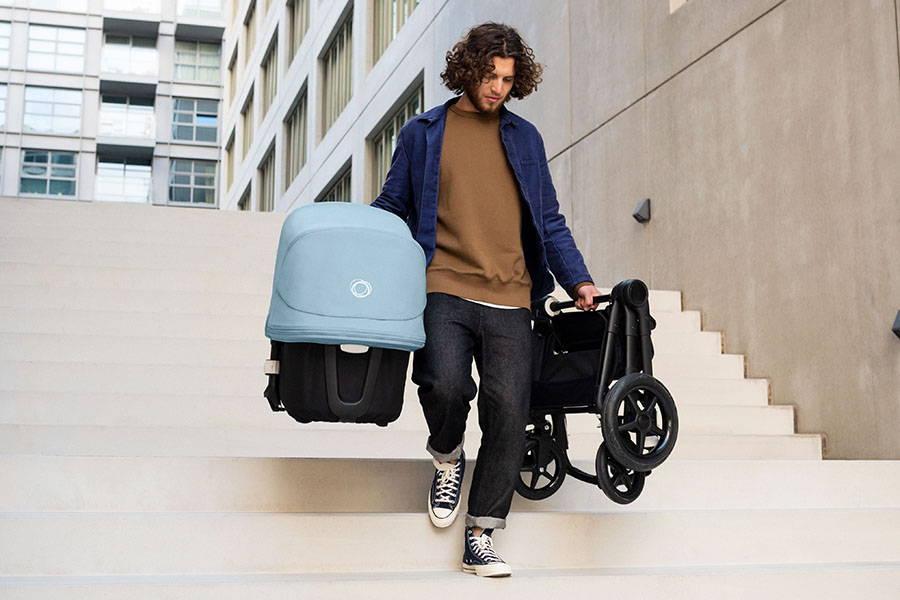 Kinderwagen für deinen Lifestyle ohne Auto