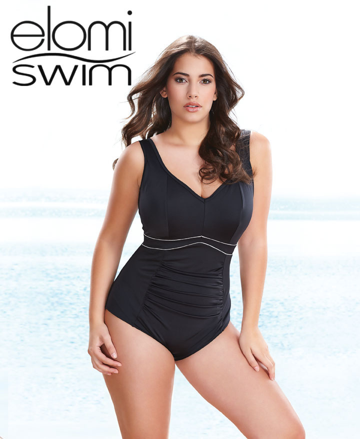 Elomi Bra Sized Swim Systems