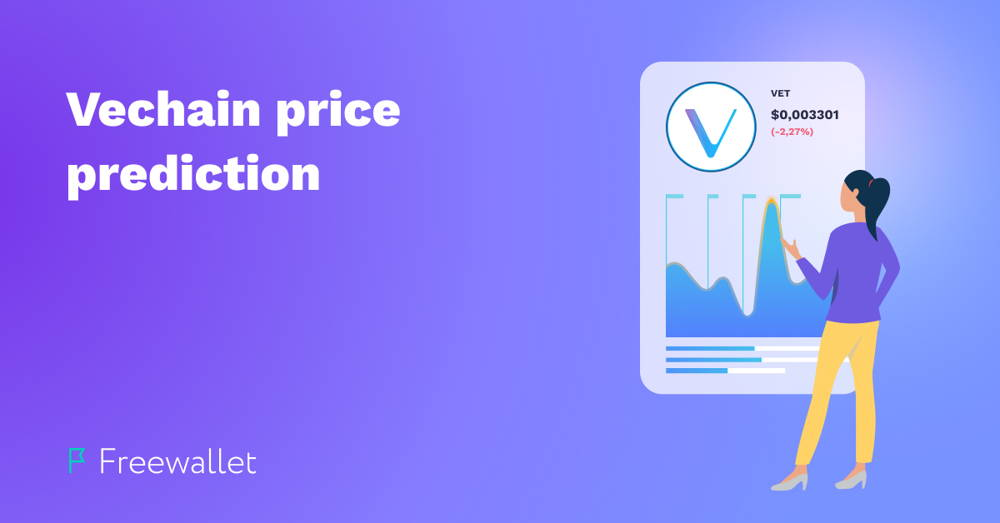 VeChain price prediction 2019 and 2020