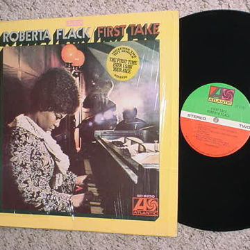 lp record partially in shrink