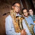GTMF Presents: Kenari Saxophone Quartet