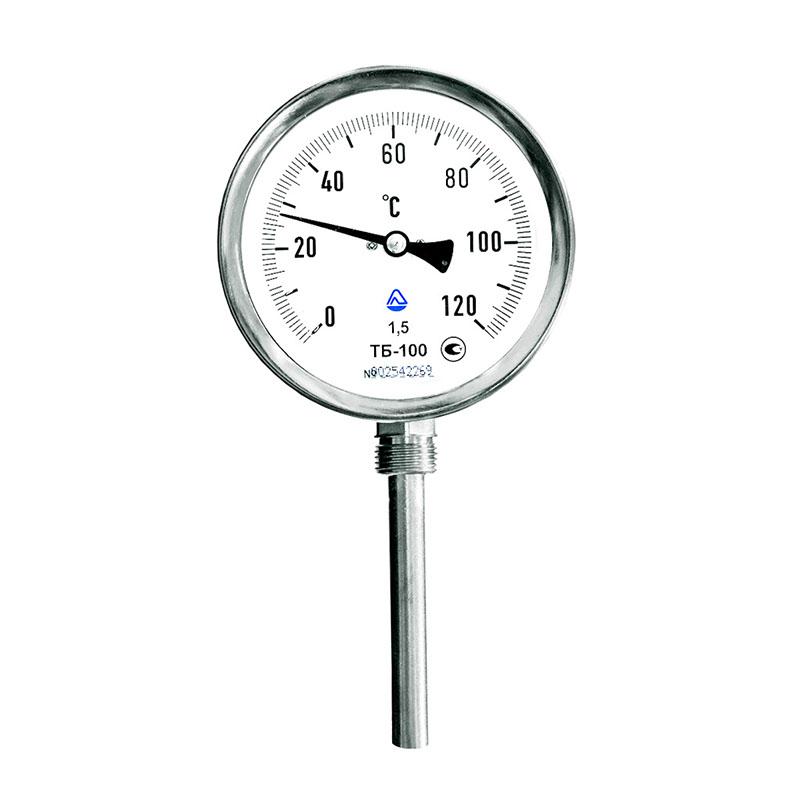 Термометры биметалические ТБ
