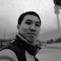 Alan Ho