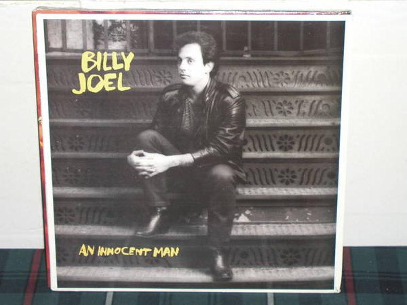 Billy Joel - An Innocent Man Still SEALED (pics)