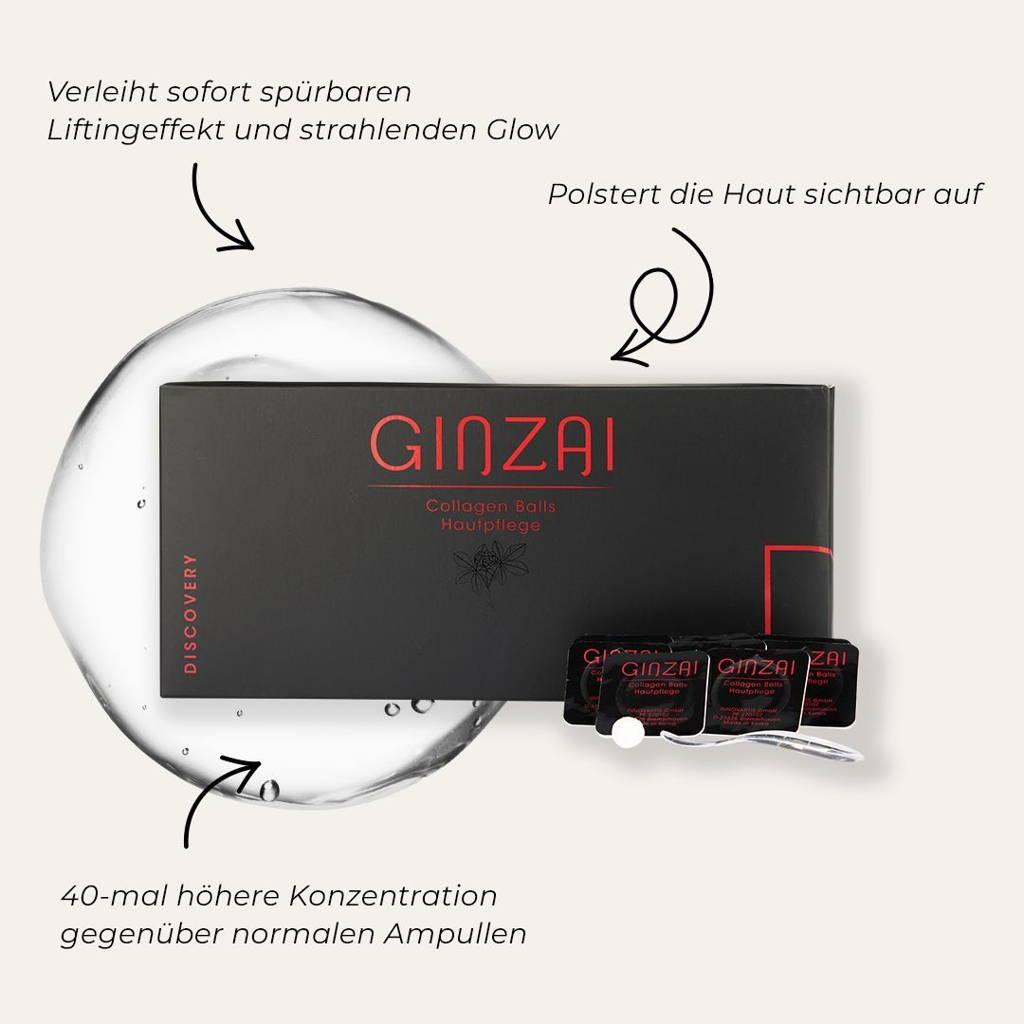 GINZAI Eyepatches