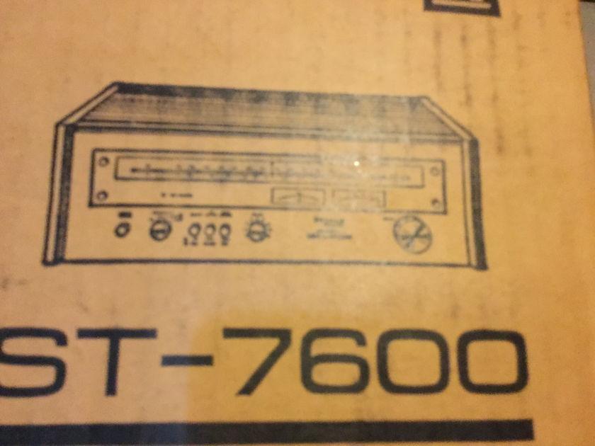 Technics St7600