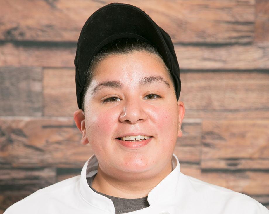 Ms. Mia Botello , Chef