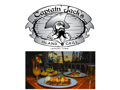 Captain Jack's Island Grill $25 gift card